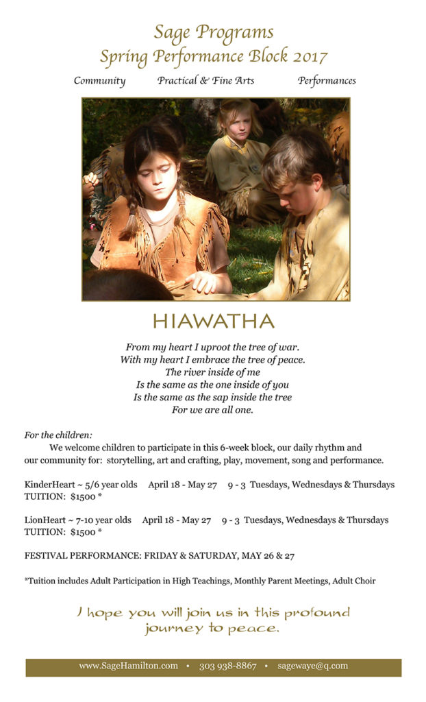 hiawatha performance block home school boulder